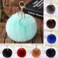 fur, Jewelry, Chain, carkeychain