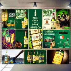 Irish, art, Home Decor, Posters
