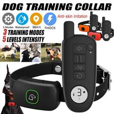 pet dog, Medium, Remote, Waterproof
