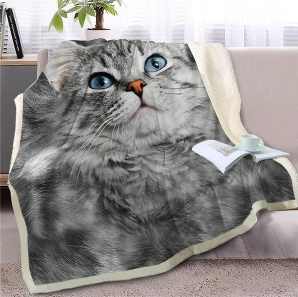 3dprintsherpablanket, Blanket, blanketsampthrow, adultblanket