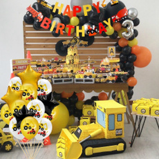 kidspartyfavor, Tractor, partydecorationsfavor, For Boys