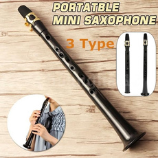 Pocket, minisaxophoneforbeginner, Mini, lightweightsax