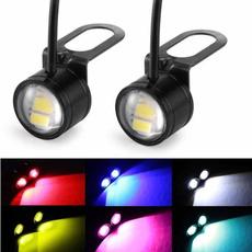 Automobiles Motorcycles, foglamp, led, flashlamp