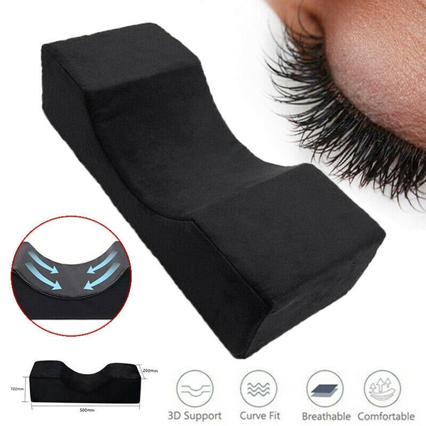 beautysalonpillow, Beauty, lashgraftingpillow, neckpillow