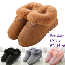 Indoor, Winter Slippers, Slippers, Women's Fashion
