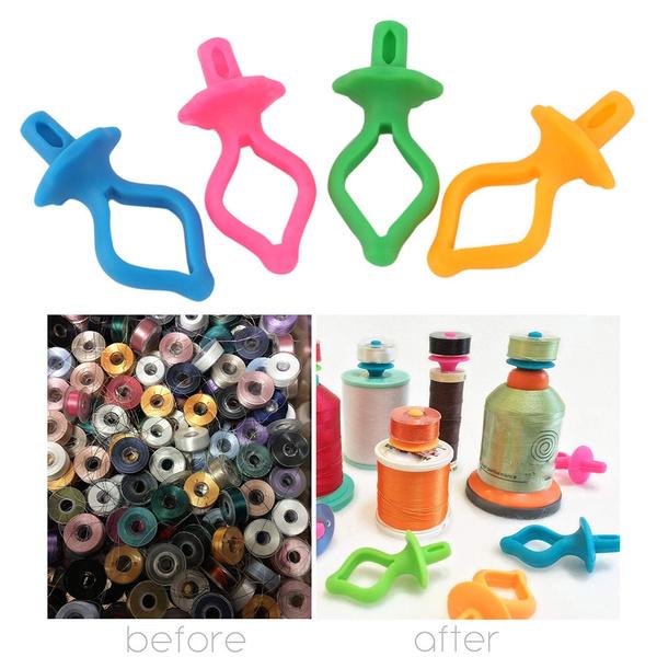holderclip, Clip, sewingthread, Silicone