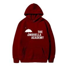 Men's Hoodies & Sweatshirts, Umbrella, Casual, Sleeve