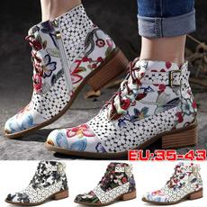 Fashion, Women's Fashion, Shoes, heelboot