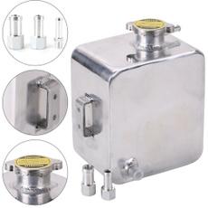 aluminium, Tank, watercoolantexpansiontank, watertank