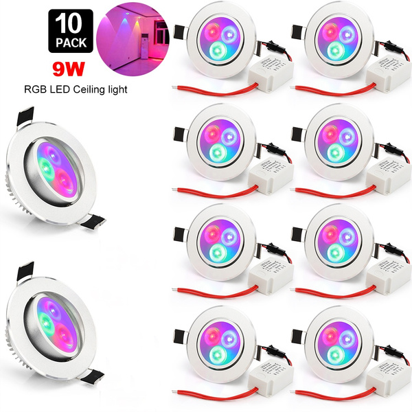 ceiling, Home & Office, led, Home & Living