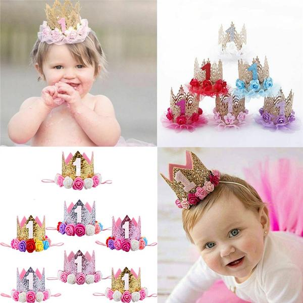 firstbirthdayhat, birthdayhat, Decor, Fashion