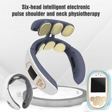 bodymassage, physiotherapymachine, electricmassager, neckmassage