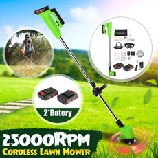 electricgrasstrimmer, grasscutter, cordlessgrasstrimmer, lawnmower