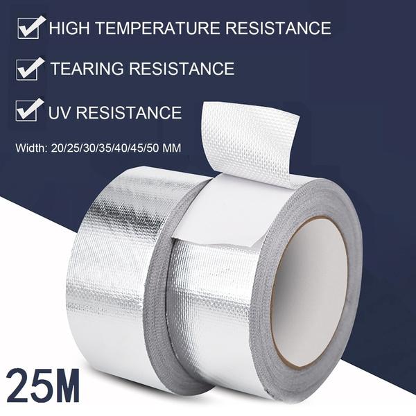 aluminumfoiltape, Aluminum, foiltape, repairtool