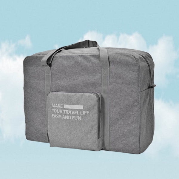 Canvas, Totes, Luggage, Travel