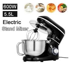 Baking, Kitchen & Dining, eggbeater, electricfoodstandmixer