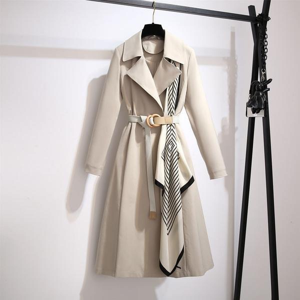 Fashion, Spring, 2020autumnandspringlargesizedressforwomen, Dress
