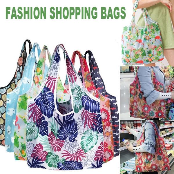 エコバッグ買い物バッグ, environmentalprotectionbag, Fashion, shopping