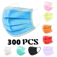 surgicalfacemask, nonwovenmask, Colorful, disposablefacemask