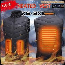 Vest, Fashion, Winter, Hunting