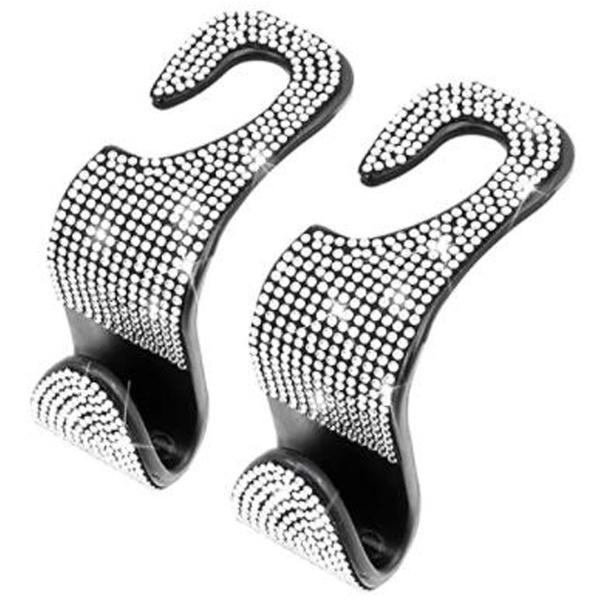 DIAMOND, carheadresthook, Jewelry, headrest