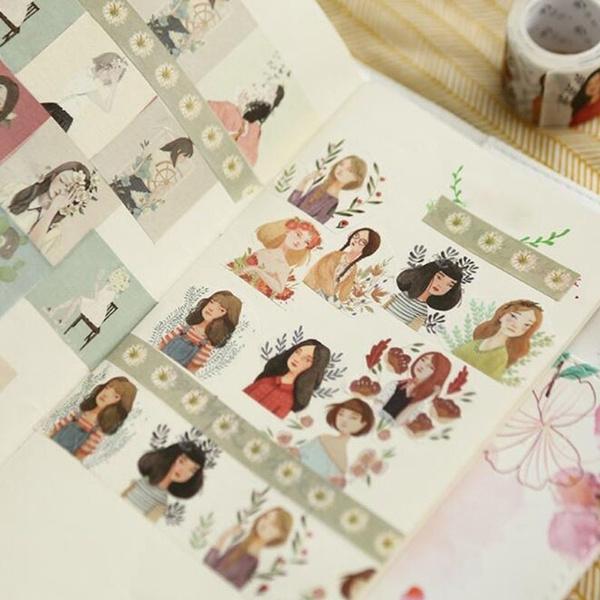 photoalbum, Gifts, papertape, diyaccessorie