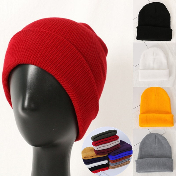 woolen, Fashion, Winter, Hats