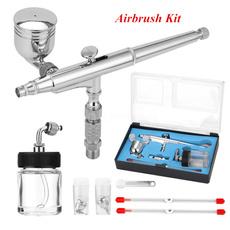 art, atomizingairbrush, airbrush, Adapter