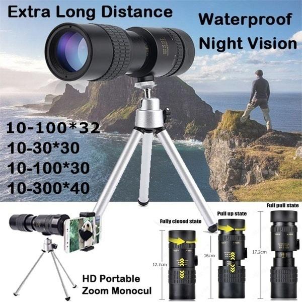 phonecameralen, Outdoor, zoomtelescope, Hunting