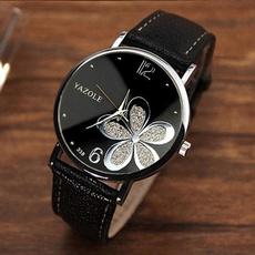 quartz, Jewelry, Clock, wristwatch
