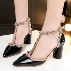 Plus Size, Platform Shoes, heelsforwomen, Dress