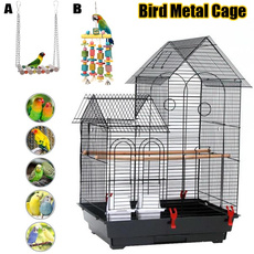 Toy, woodperche, birdcage, birdsupplie