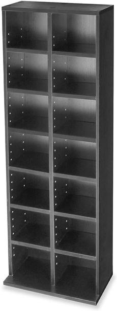 case, Adjustable, Wooden, Shelf