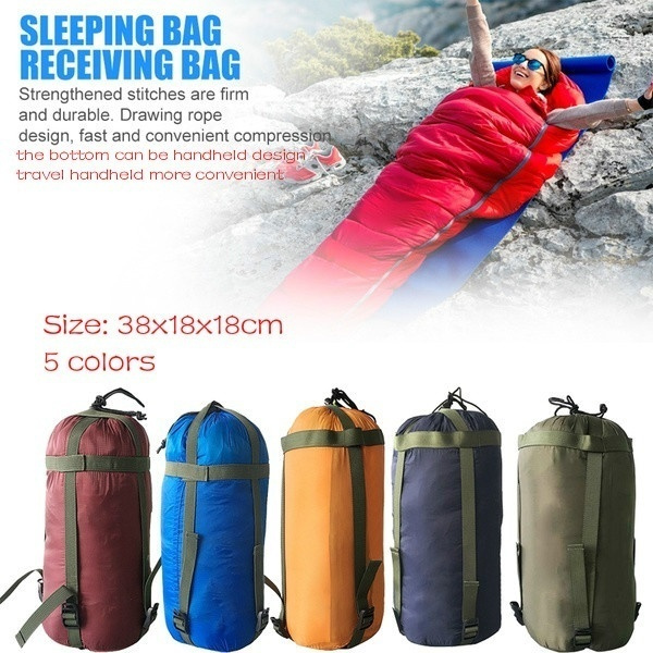 compressionbag, Outdoor, outdoorsleepingbag, Hiking