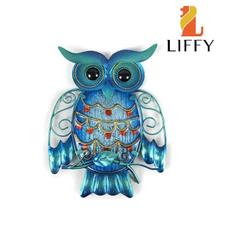Owl, Decor, Outdoor, art