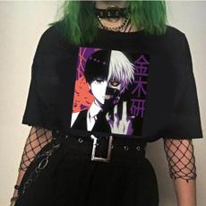 Funny, Fashion, Shirt, kanekiken