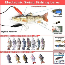 hangstoragehanger, forsaltwate, freshwaterfishing, Electric