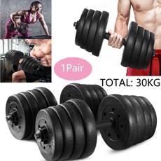 dumbbellsandweight, gymexercisetrainingtool, dumbbellsformen, fitnessdumbbellset
