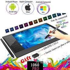 Tablets, drawingtabletwithpen, Office & School Supplies, electronicdrawingboard