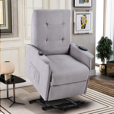 electricpowerliftchair, living room, Electric, massagereclinerchair