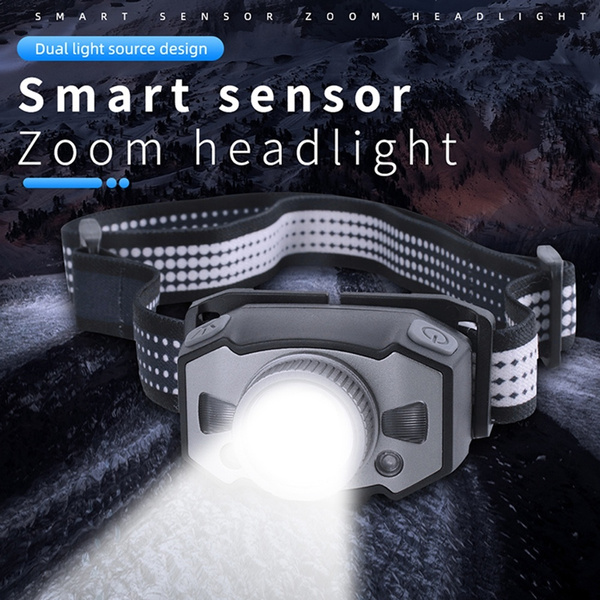 fishinglight, LED Headlights, waterprooflight, usb