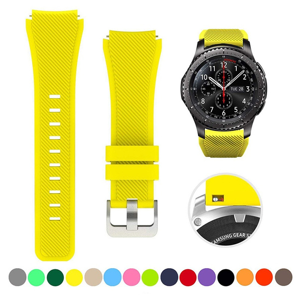huaweigt2watchband, gears3band, Sports & Outdoors, smartwatchband