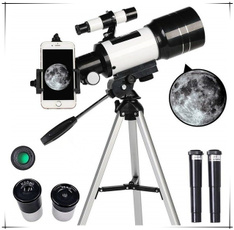 Telescope, Gifts, Space, opticsplanet
