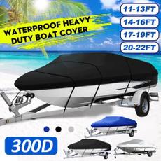 Heavy, speedboatcover, Outdoor, Bass