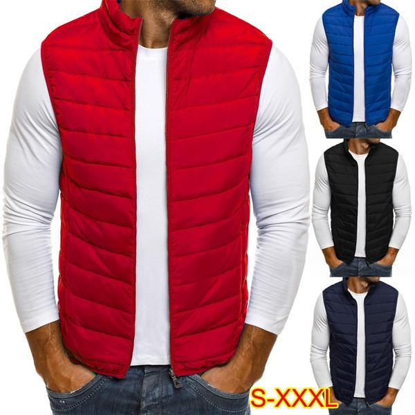 autumnwinter, Vest, Shorts, Waist Coat