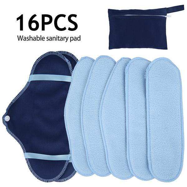 Heavy, clothmenstrualpad, Towels, washableclothpad