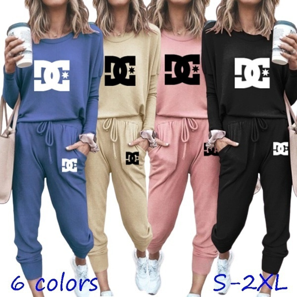 tracksuit for women, Fashion, women jogging suit, Sleeve