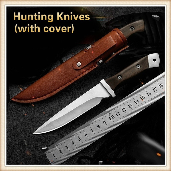 Outdoor, dagger, Hunting, knifeshunting