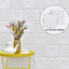 wallstickersampmural, Waterproof, 3dwallpaperwallpaper, Stickers