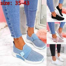 fashion women, Outdoor, run, Womens Shoes